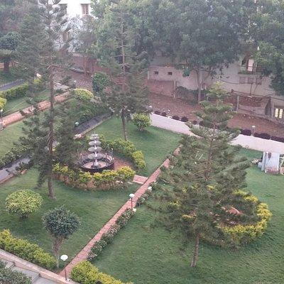 Srisailam city