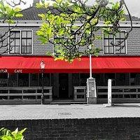 Café/Pizzeria Bij de Buren van Pieter
