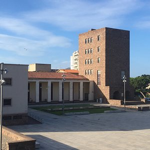 Torre Littoria, anche casa del Fascio