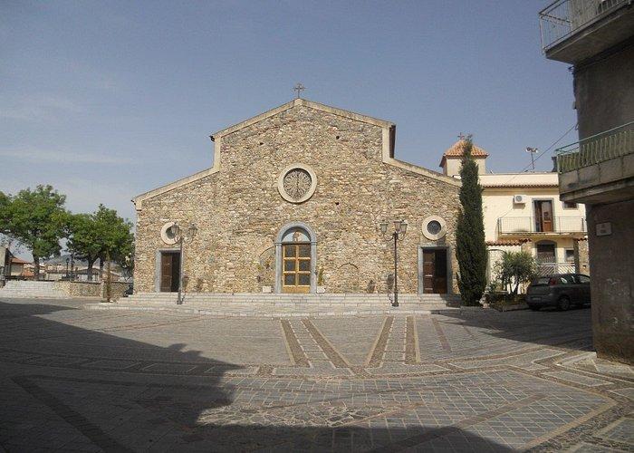 Vista dalla Piazza- Ph Antonio Pagliaro