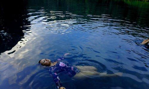 Serra, Lagoa Azul