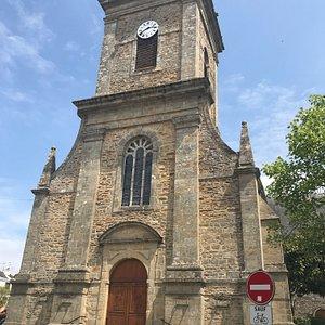 Église Saint-Saturnin