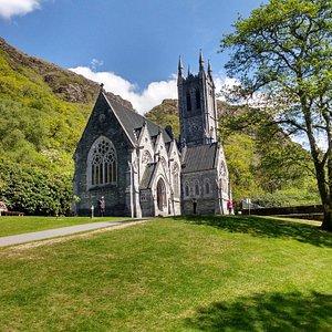 Liam Bourke's Ireland