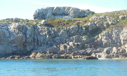 Balade dans le Golf du Morbihan