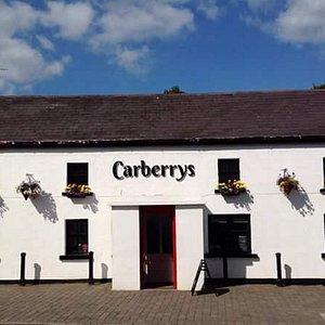 Carberrys Pub Dunshaughlin
