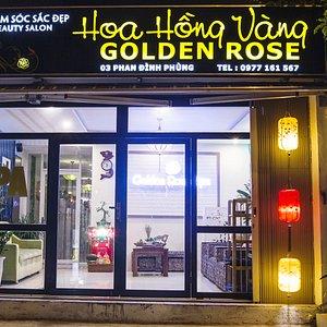 Golden Rose Spa