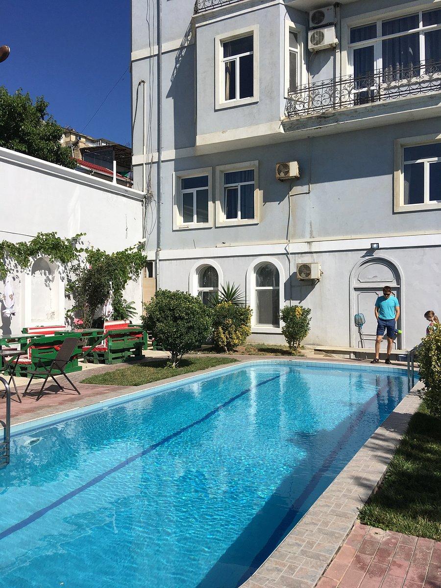Red Roof Guest House Prices Hotel Reviews Baku Azerbaijan Tripadvisor
