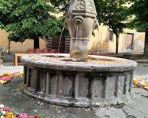 Piazza della Morte