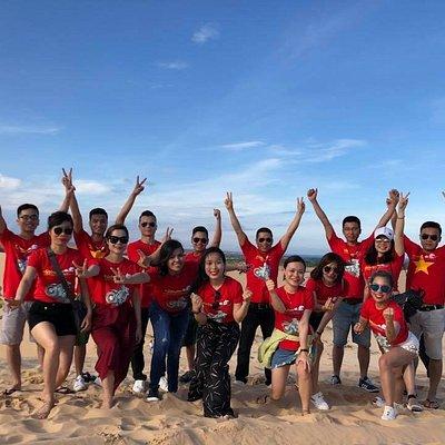 Vietnam Packages tour to Mui Ne