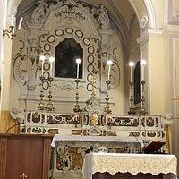 Chiesa S.S. Rosario