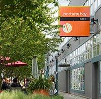Portage Bay Cafe in Seattle's Ballard neighborhood.