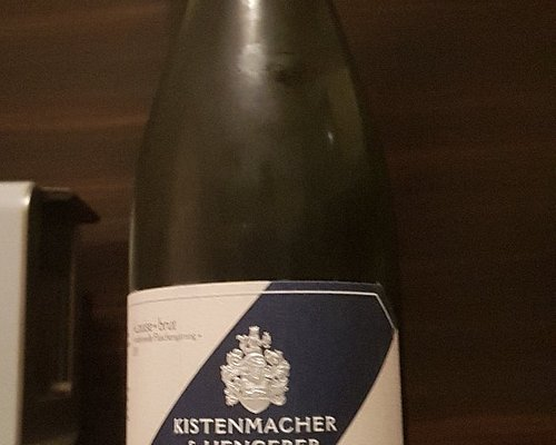 Kistenmacher& Hengerer Weingut