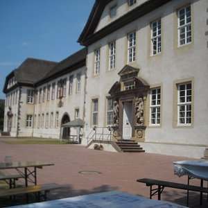Orthodoxes Kloster Brenkhausen
