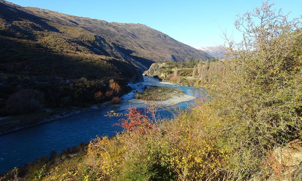 Gibbston River Trail