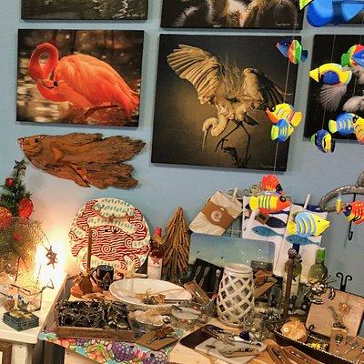 Art and home decor