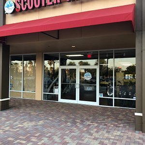 Welcome to IDrive Scooters & Trikes. Rent Polaris Slingshot & Scooters.