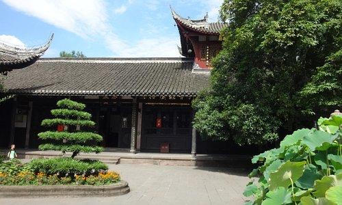 成都 寶光禅寺 11