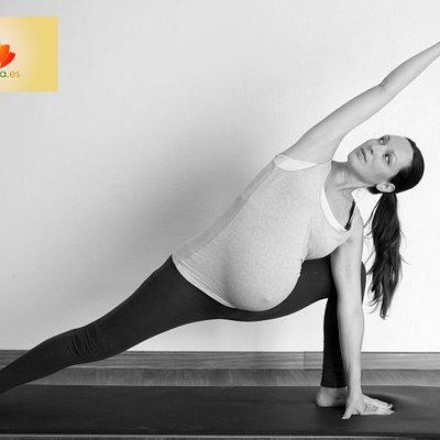 Yoga para embarazadas en Ibiza