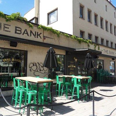 The Bank, Kouvola