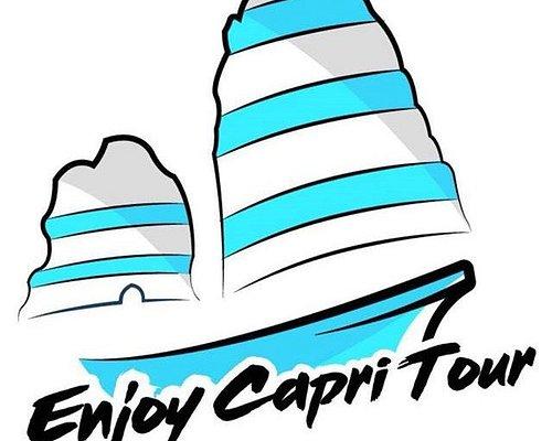 Enjoy Capri Tour Logo