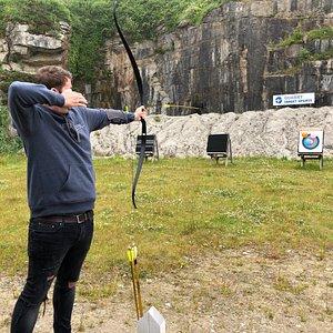 Quarry Target Sports