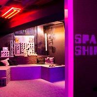Unser Spaceship VR-Raum 2#
