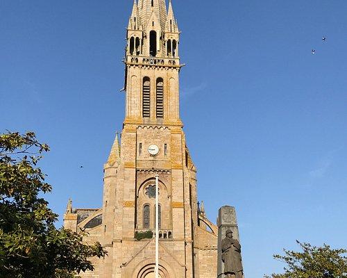Eglise Saint Pierre et Saint Paul
