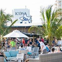 The Star Beach Bar