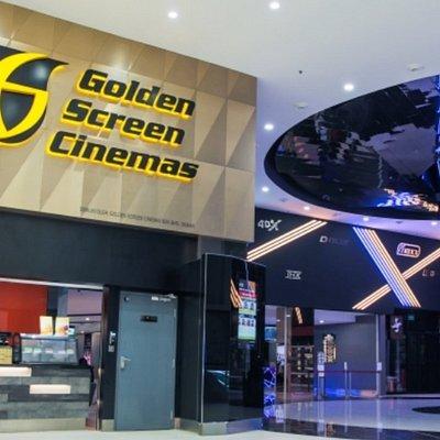Golden Screen Cinemas