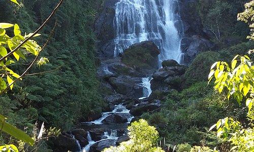 Cachoeira do Pacau - Santa Rita de Jacutinga/ MG