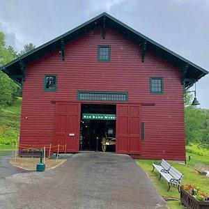 Douglas A. Philbrook Red Barn Museum