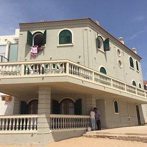 La Casa del Commissario MontalbanoLa Casa del Commissario Montalbano Image