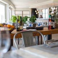Espacio Dynamic Restaurant