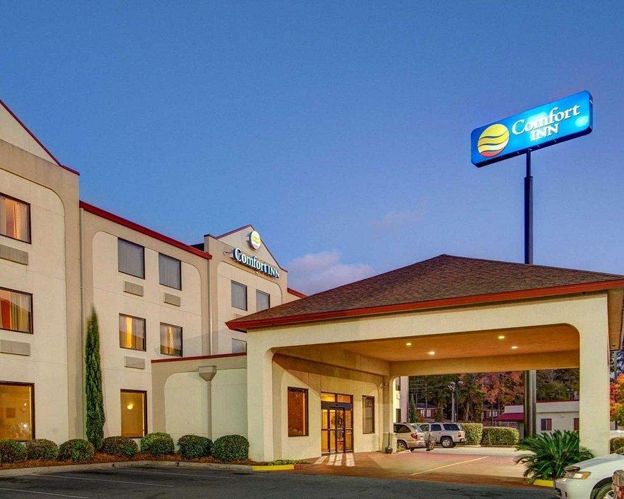 Comfort Inn 59 8 4 Prices Hotel Reviews Columbus Ga Tripadvisor