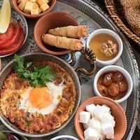 турецкие завтраки каждые выходные до 15:00