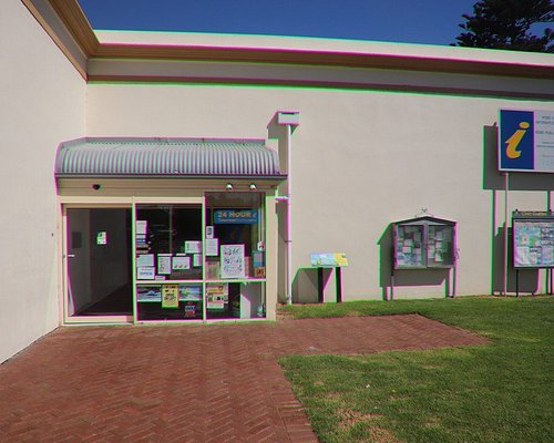 Robe Public Library & Visitor Information Centre