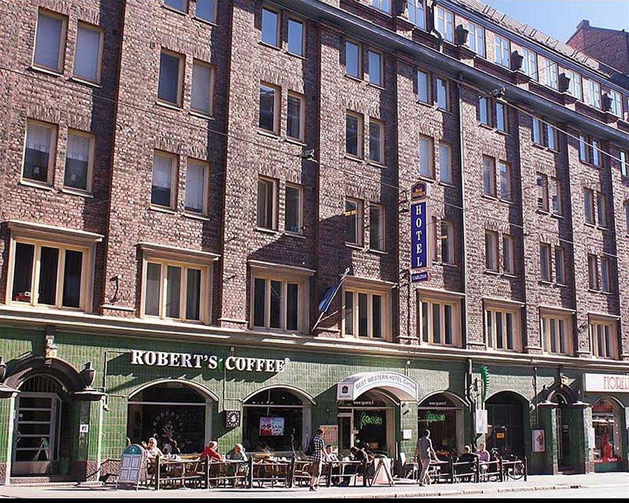 Hotel Midpoint Helsinki 75 2 0