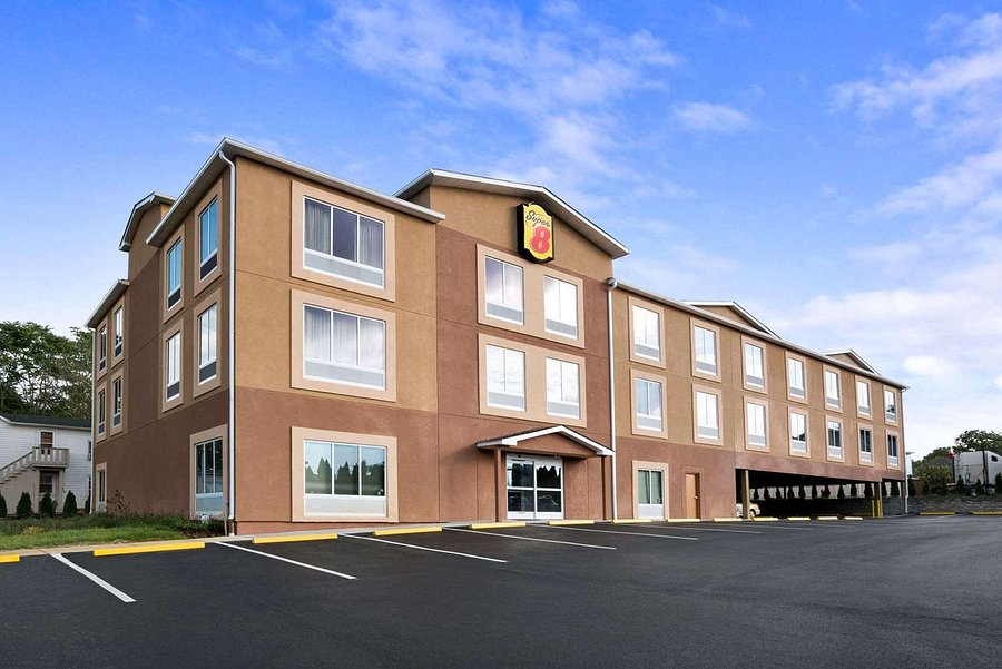 Super 8 By Wyndham Hershey 62 1 0 1 Prices Hotel Reviews Pa Tripadvisor