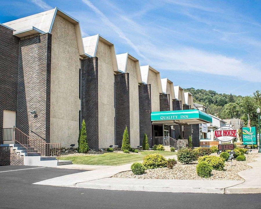 Waynesboro, Pennsylvania - Wikipedia