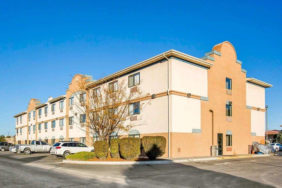Comfort Inn Fruita 60 7 0 Updated 2020 Prices Hotel Reviews Co Tripadvisor