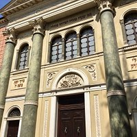 Synagogue of Modena