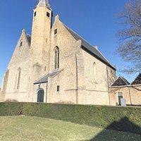 Dorpskerk (Mariakerk) PKN
