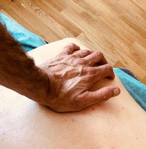 Massage i Göteborg. Athletic Care Massageterapipå Avenyn.