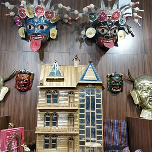 Crafts from Bengal