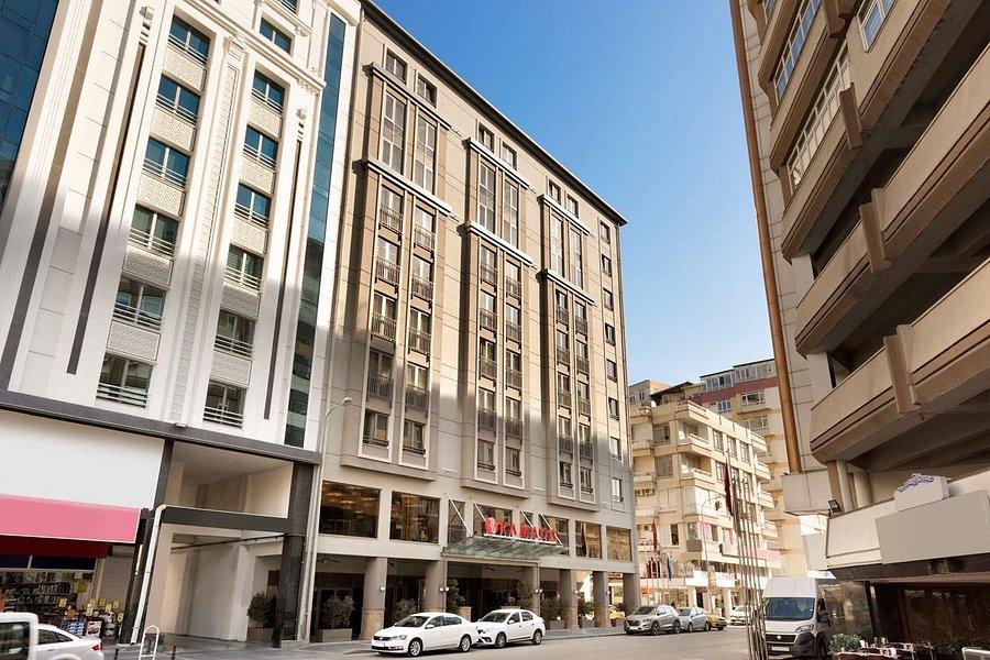 Ramada By Wyndham Adana 54 8 6 Prices Hotel Reviews Turkey Tripadvisor