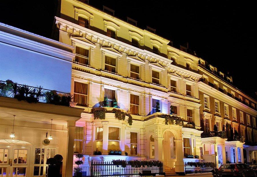 Park Grand Paddington Court 59 1 0 1 Prices Hotel Reviews London England Tripadvisor