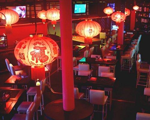 Main Room is 400 m2 - Whisky bar - Sport bar - Hostess bar - Pool tables - Dart games - Food