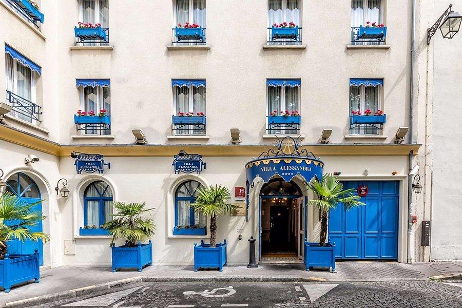 Вилла в париже real estate sunny isles