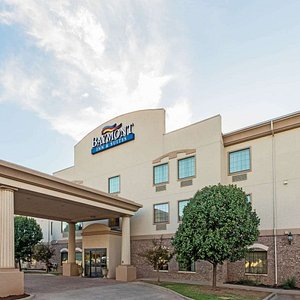 Welcome to the Baymont Inn Wichita Falls