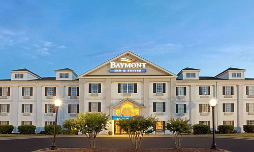 Baymont Inn and Suites Pearl
